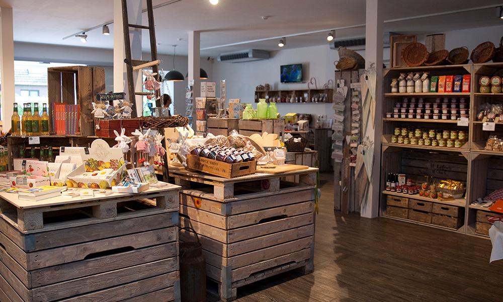Obsthof Lefers - Neuer Hofladen